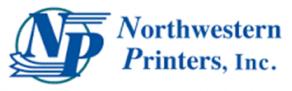 Northwestern Printers 5.31.16