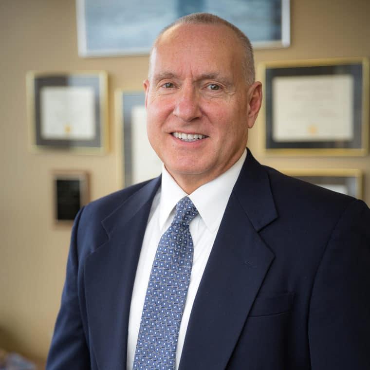 Dr. John Jeter