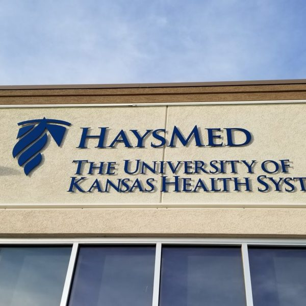 HaysMed Walk-In Clinic