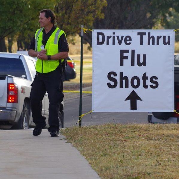 Flu Drive