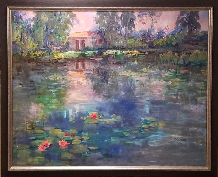 """""""Lotusland"""""""