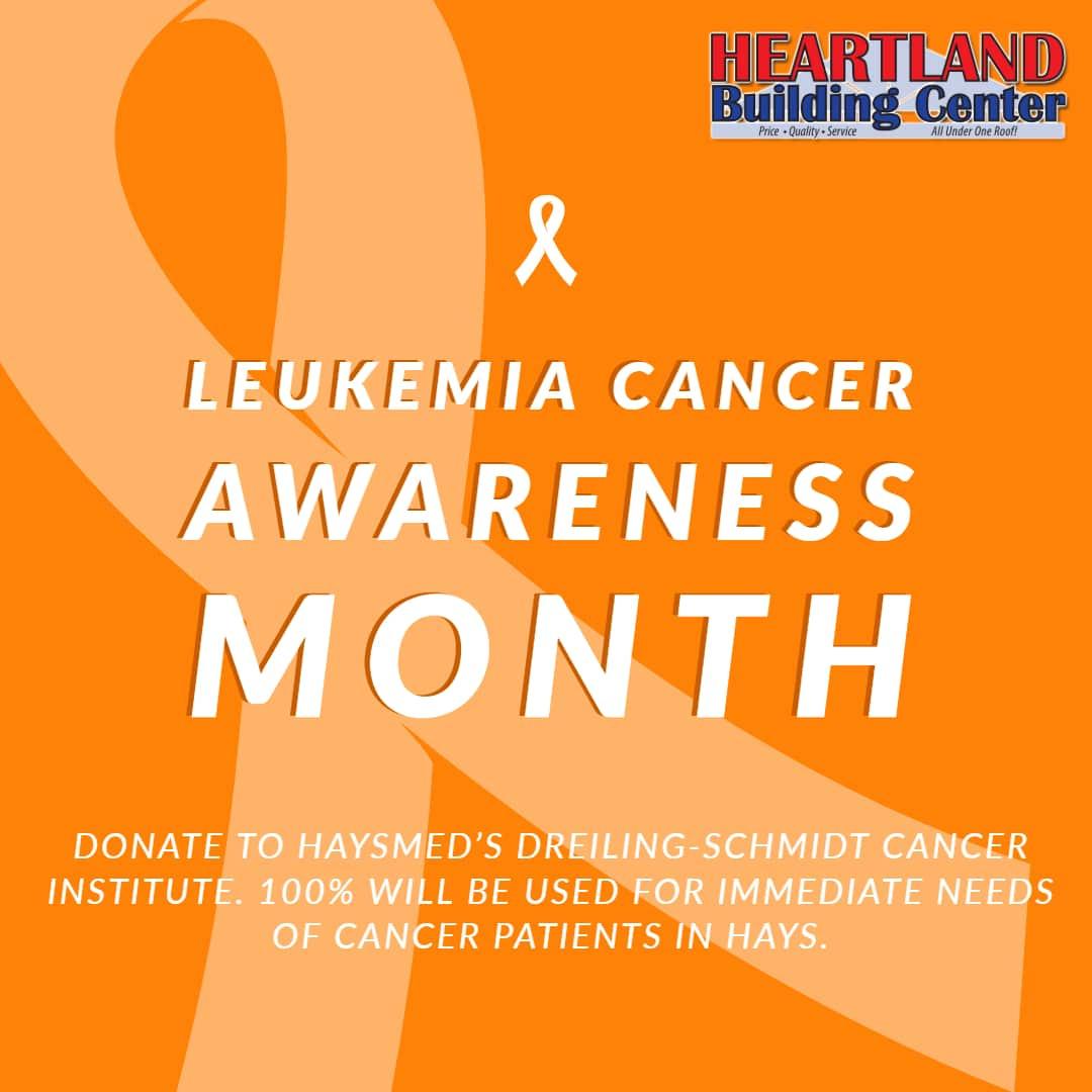 Leukemia Cancer Awareness (1)