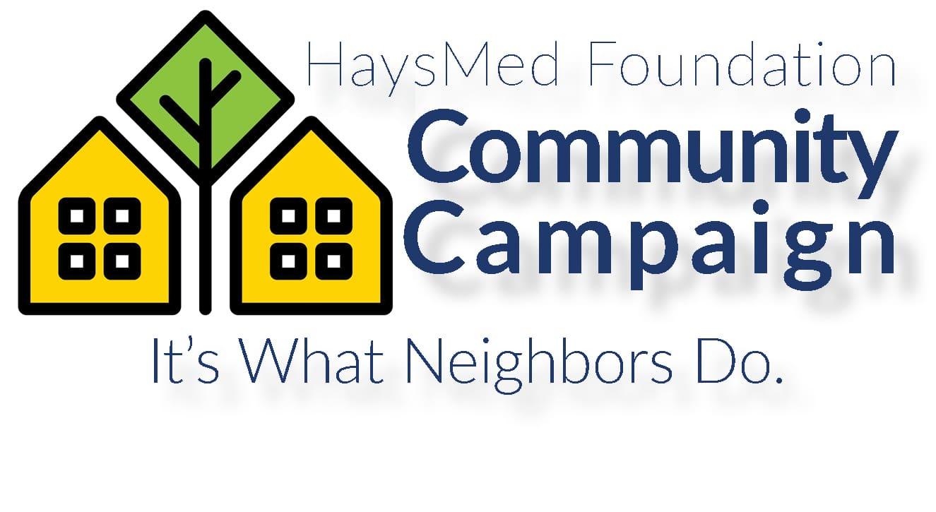 Click to Help Build Healthier Communities