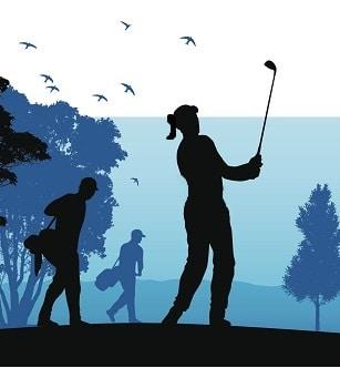 2021 Associate Golf Tournament Results